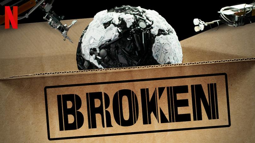 Broken-Netflix